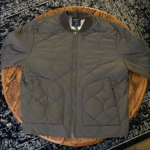 Grayers Clothiers Jacket (Stitch Fix)